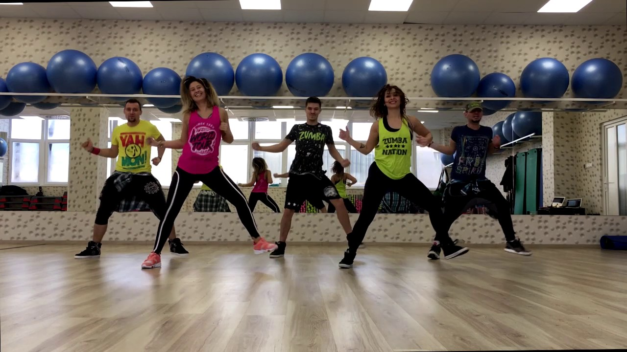 Torrent zumba fitness espaol latino