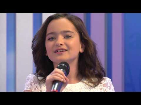 E cu cântec - Orice copil are povestea lui - Miruna și Luisa Marin