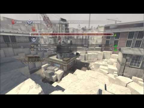 Sick Quarry wallbang jet recruitment challenge 1
