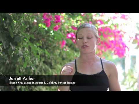 Krav Maga Fitness Requirements -- Jarrett Arthur