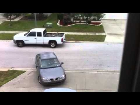 how to get grease out of driveway