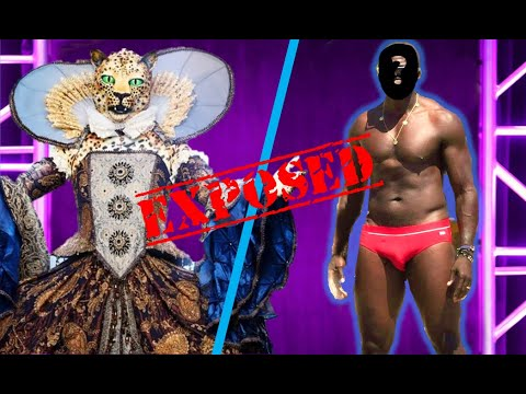 'The Masked Singer' Reveals the Identities of the Leopard, the ...
