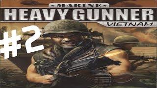 Przejdźmy Razem! Marine Heavy Gunner: Vietnam #2 Mission 2
