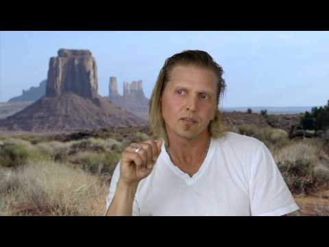 Barry Pepper's 's Official 'The Lone Ranger' Interview - Celebs.com