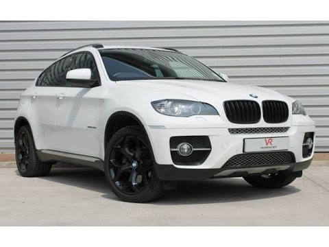 Bmw X6 Youtube
