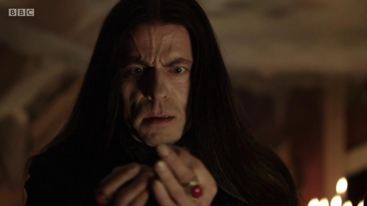 Download Young Dracula - Season 4 Episode 6