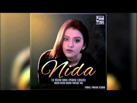 Tu Mera Nahi | Mera Naam Yousuf Hai | Nida | feat. PratikStudio | Myyynida |