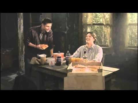Jared Padalecki's Laugh