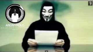 Repeat youtube video Anonymous: ¿Quienes Son Las Avispas Negras y Diosdado Cabello?