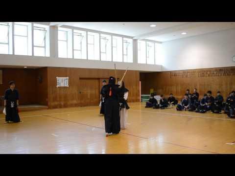 Kendo Panama: Shiai en Kyoto University 2013
