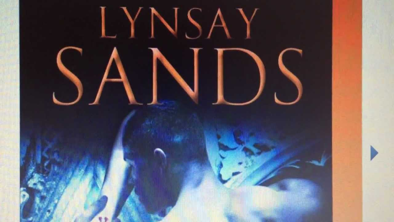 LYNSAY SANDS IMMORTAL EVER AFTER PDF