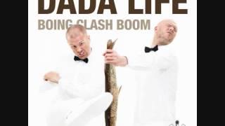 Dada Life & Major Lazer vs. Sean & Bobo - Wasted Clash Boom (Kawkastyle Remix)