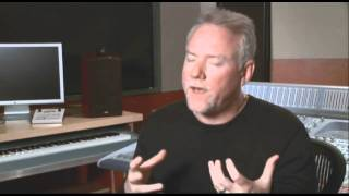 John Debney and Tom Morello- Iron Man 2 Score (Making Of) [Soundtrack] Featurette