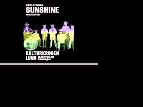 HANDS ACROSS THE TABLE - New Orleans Sunshine Orchestra