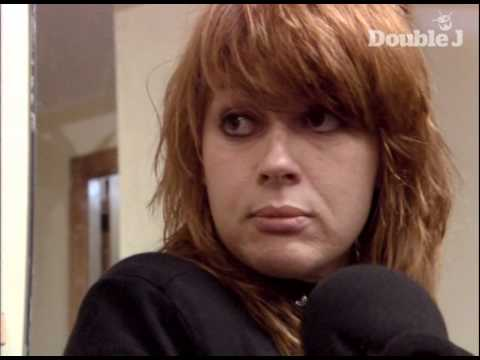 Chrissy Amphlett's musical heroes (1986)