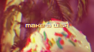 NCT U 엔시티 유 'Make A Wish (Birthday Song) (English Ver.) Lyric Video