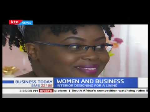 Women and Business: Interior design for a living