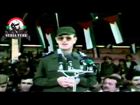 :القائد الخالد حافظ الأسد