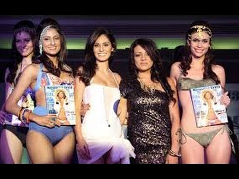 Sports Illustrated India's Golden Jubilee Swimsuit Issue 2014 By Kamasutra