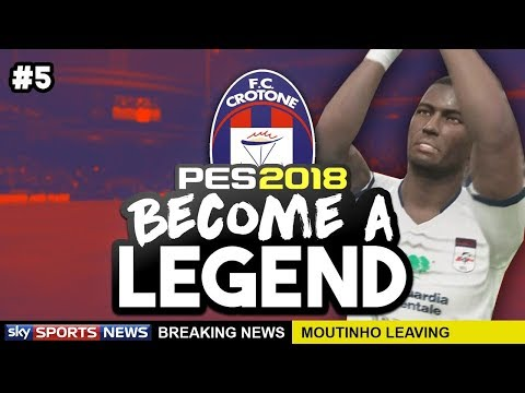 """BECOME A LEGEND! #5