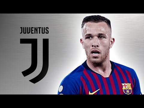 This Is Why Juventus Want To Pay €80m To Sign Arthur Melo | Barcelona (HD)