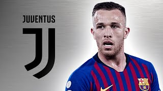 This Is Why Juventus Want To Pay €80m To Sign Arthur Melo | Barcelona  Hd