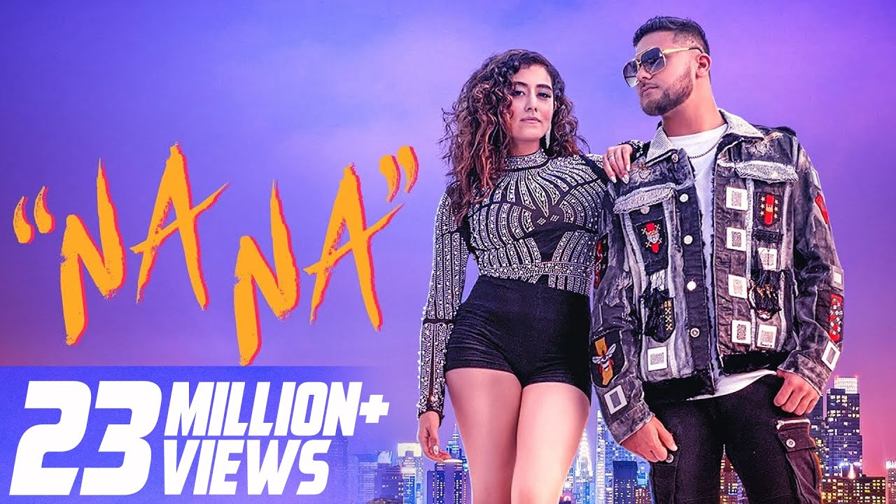Download NA NA (Full Video) | Mickey Singh | Jonita Gandhi | Treehouse VHT | New Punjabi Song 2021