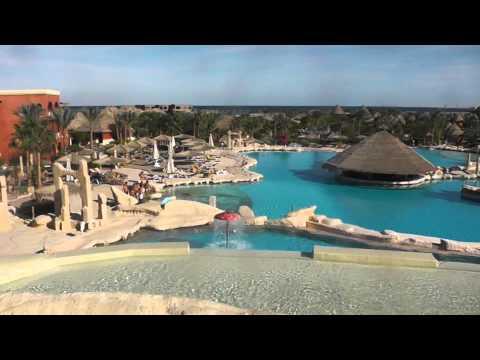 И снова из Африки. Краткое видео отеля в Египте!из YouTube · Длительность: 21 с