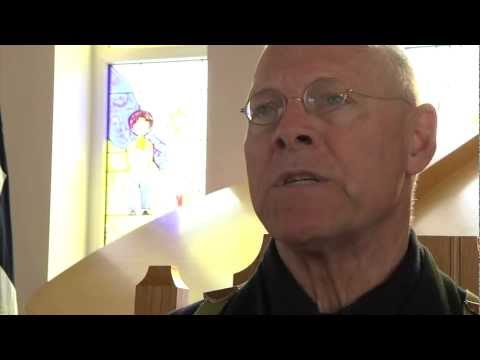 U.S. Army Chaplain Stanley R. Copeland