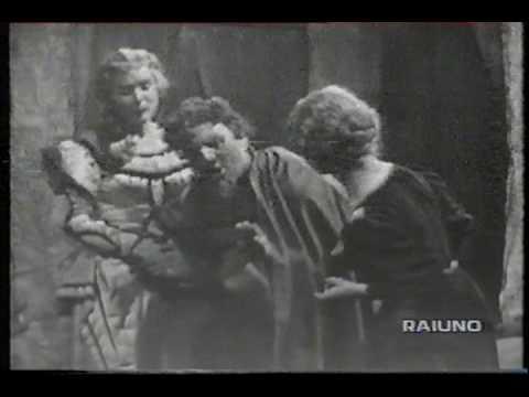 Rigoletto 6 - Virginia Zeani, Aldo Protti (1955)