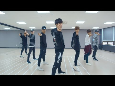 NCT DREAM  2018 DREAM CONCERT 'Miracle' Opening Performance Practice
