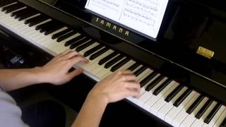 LCM Piano 2013-2017 Grade 4 Study Kohler Study in C Op.63 No.1 Performance