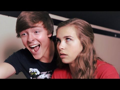 Boyfriend vs. Girlfriend Challenge!