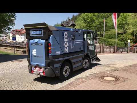 Schmidt eSwingo200+