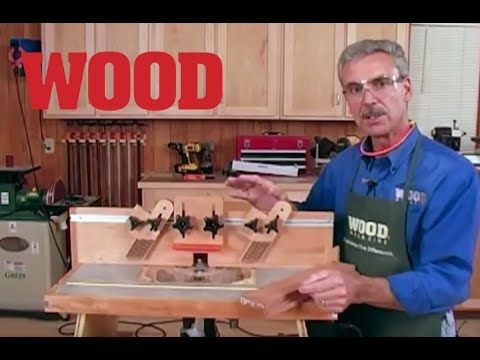 How to use a router table wood magazine youtube keyboard keysfo Image collections