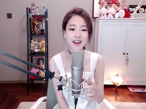 馮提莫翻唱楊乃文《證據》 - YouTube