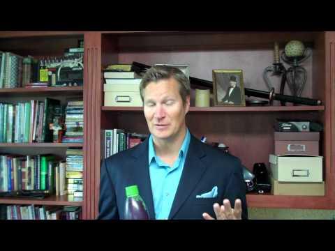 Dr. Brian Wilmovsky Explores Trevo's Acai Berry Health Benefits