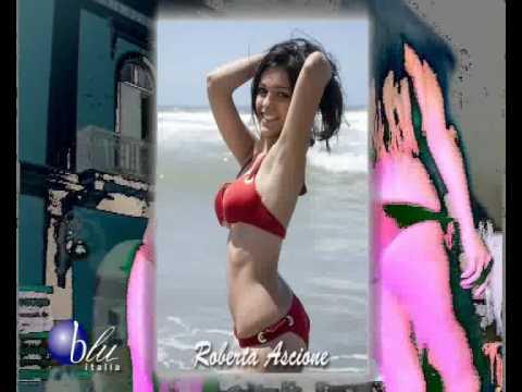 Miss'n'Kiss - Roberta Ascione