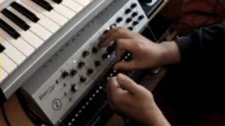 Shermanized Reese Basses (Sherman Filterbank 2 Jack Plug Sounddesign)
