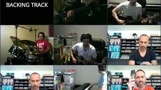 Weezer - Pork and Beans (Bandhub Cover)