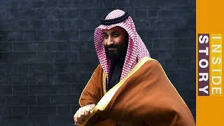 Is the Saudi crown prince a reformist or power-hungry?