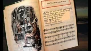 hard times/Gentle Annie/Nelly Bly (Stephen Foster medley).wmv