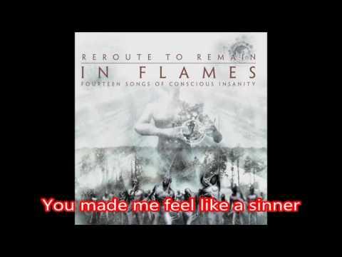 """Metaphor"" Lyrics - In Flames"