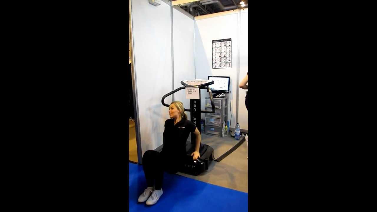vibration workout machine reviews