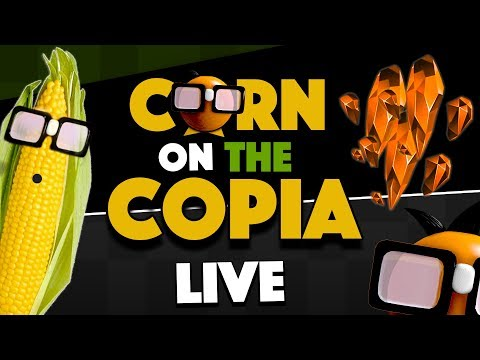 Quest for 13,196 Five Star Shards Ep 3: Corn On The Copia Edition