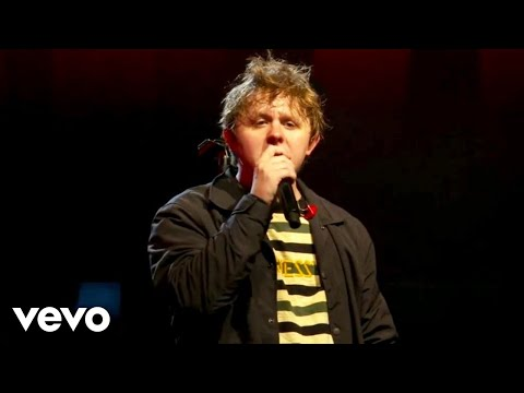 Lewis Capaldi - Someone You Loved (Live From New York City)