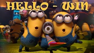 Hello - Win