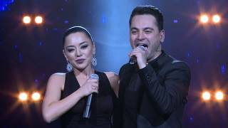 MGER ARMENIA feat Roza Filberg  Հարազատ հոգի  Live concert in Yerevan