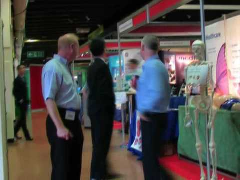 The Fisher Scientific Laboratory Experience - Sandown Park 2008