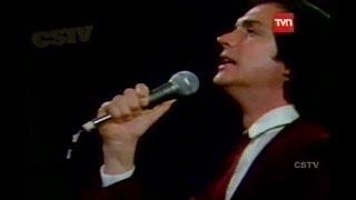 Camilo Sesto - Viña Del Mar Chile 1981 *Segunda Noche*